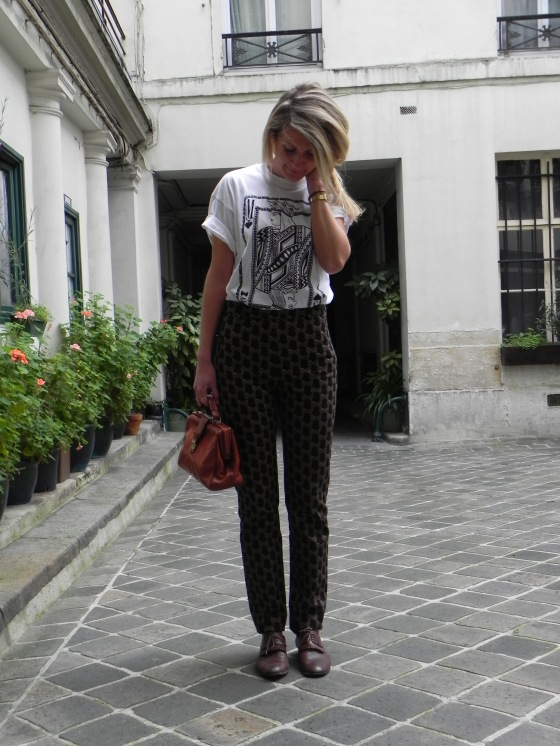 Outfit Alexis Mabille