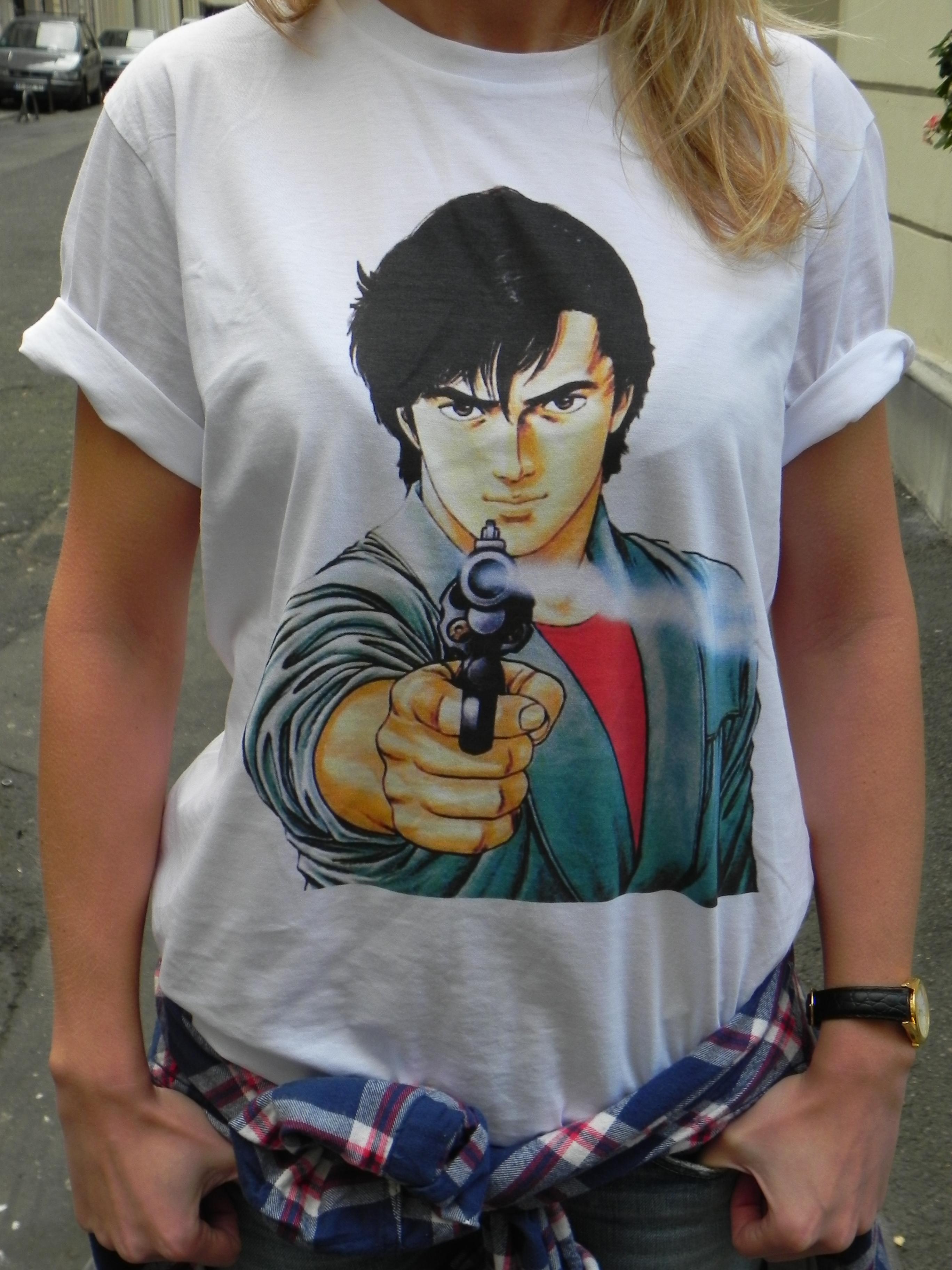 Je vous conseille… les T-shirtsA.clothing
