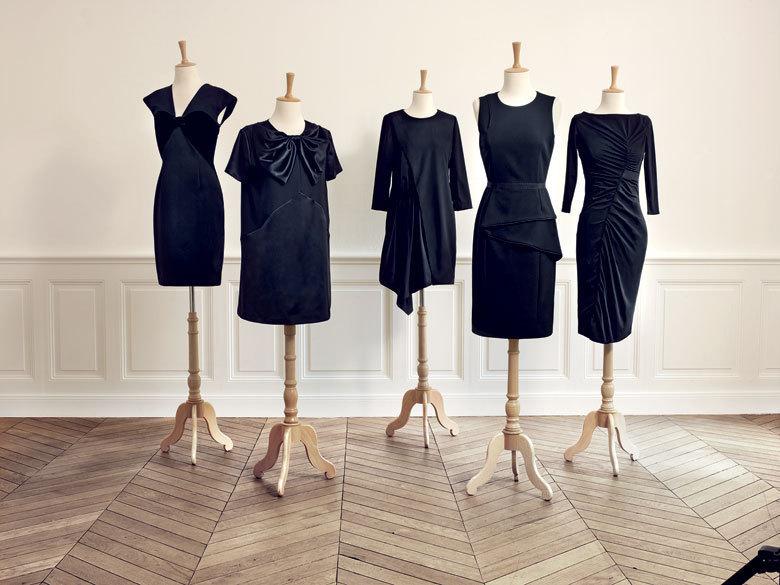 Info dernière minute: «petite robe noire» chezMONOPRIX