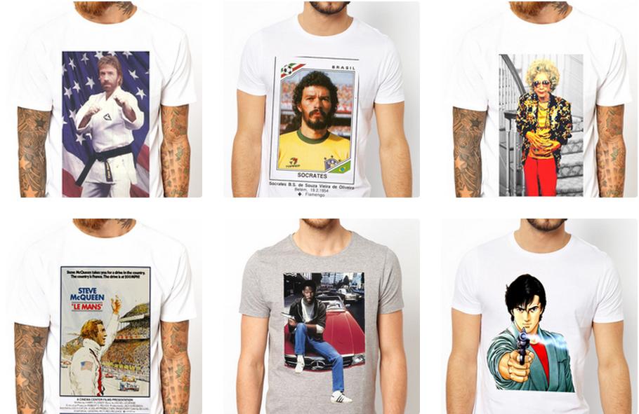 Jeu concours… Gagnez des T-shirtsA.clothing