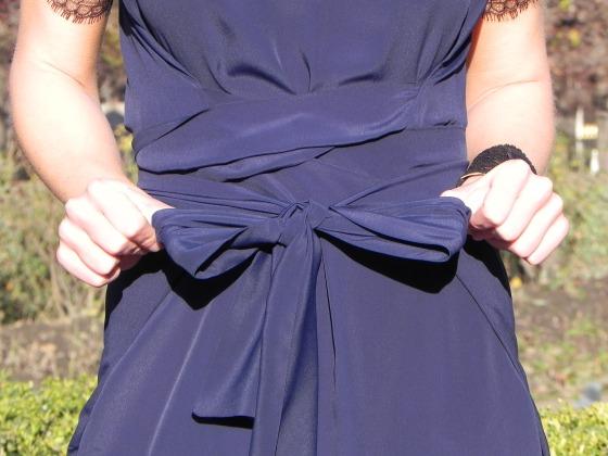 Lorafolk dress