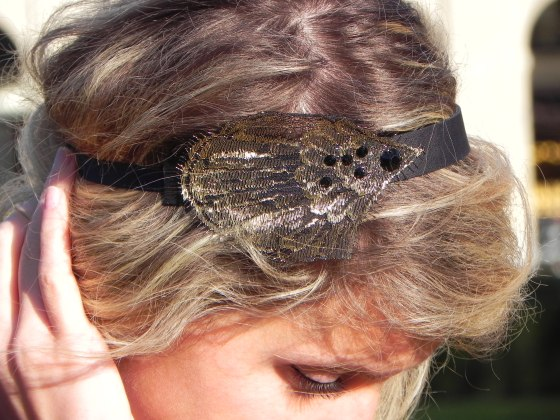 Lorafolk Headband