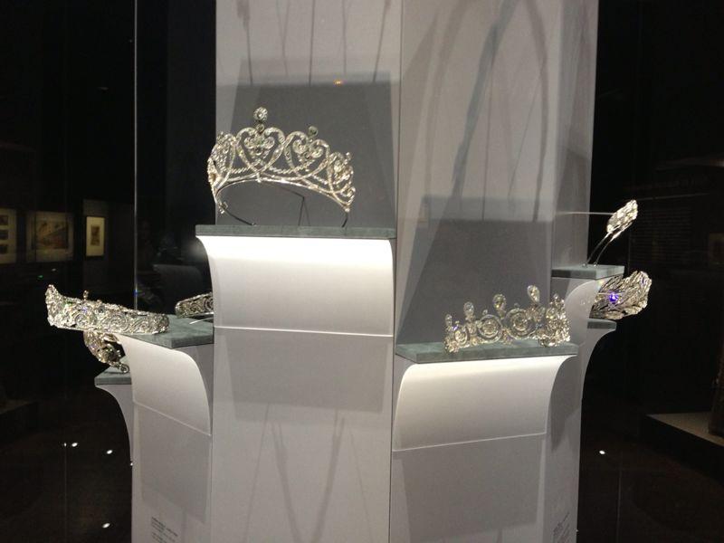 J'ai été invité… à l'expo Cartier, le style et l'histoire!