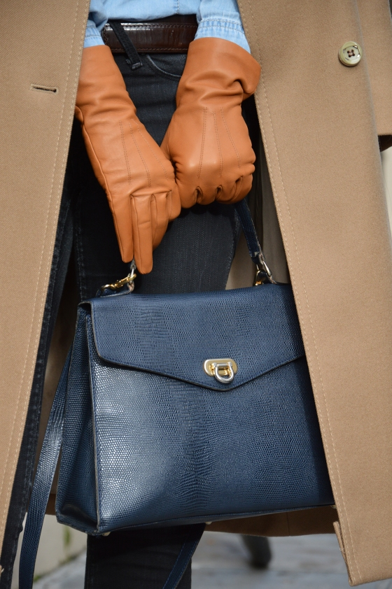 Gloves & Handbags