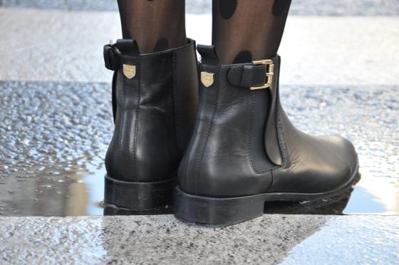 Boots Massimo Dutti