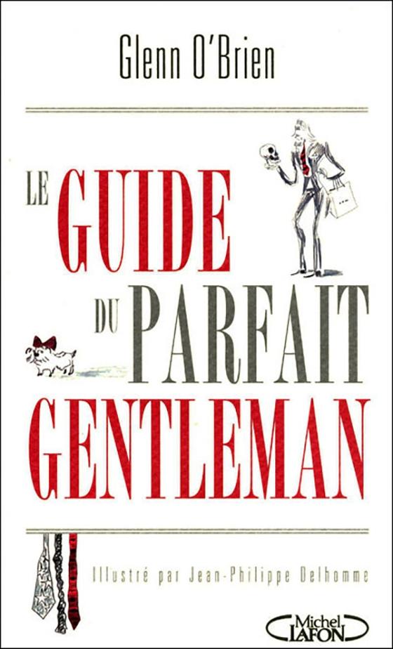 le guide du parfait gentleman