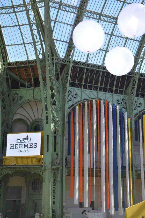 Saut Hermes